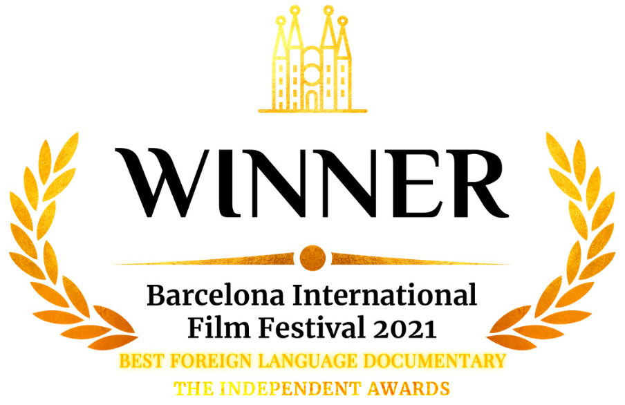 Best Foreign Language Documentary_white2