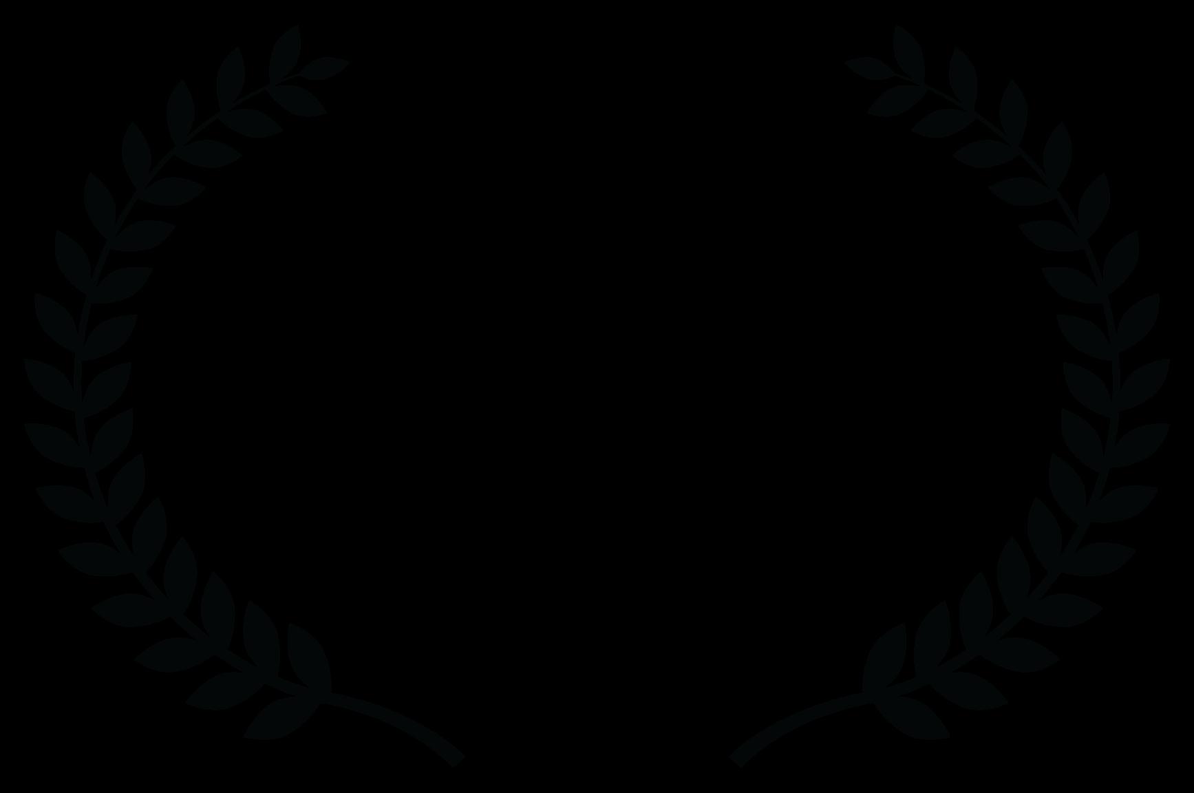 OFFICIAL SELECTION - Aphrodite Film Awards - 2021